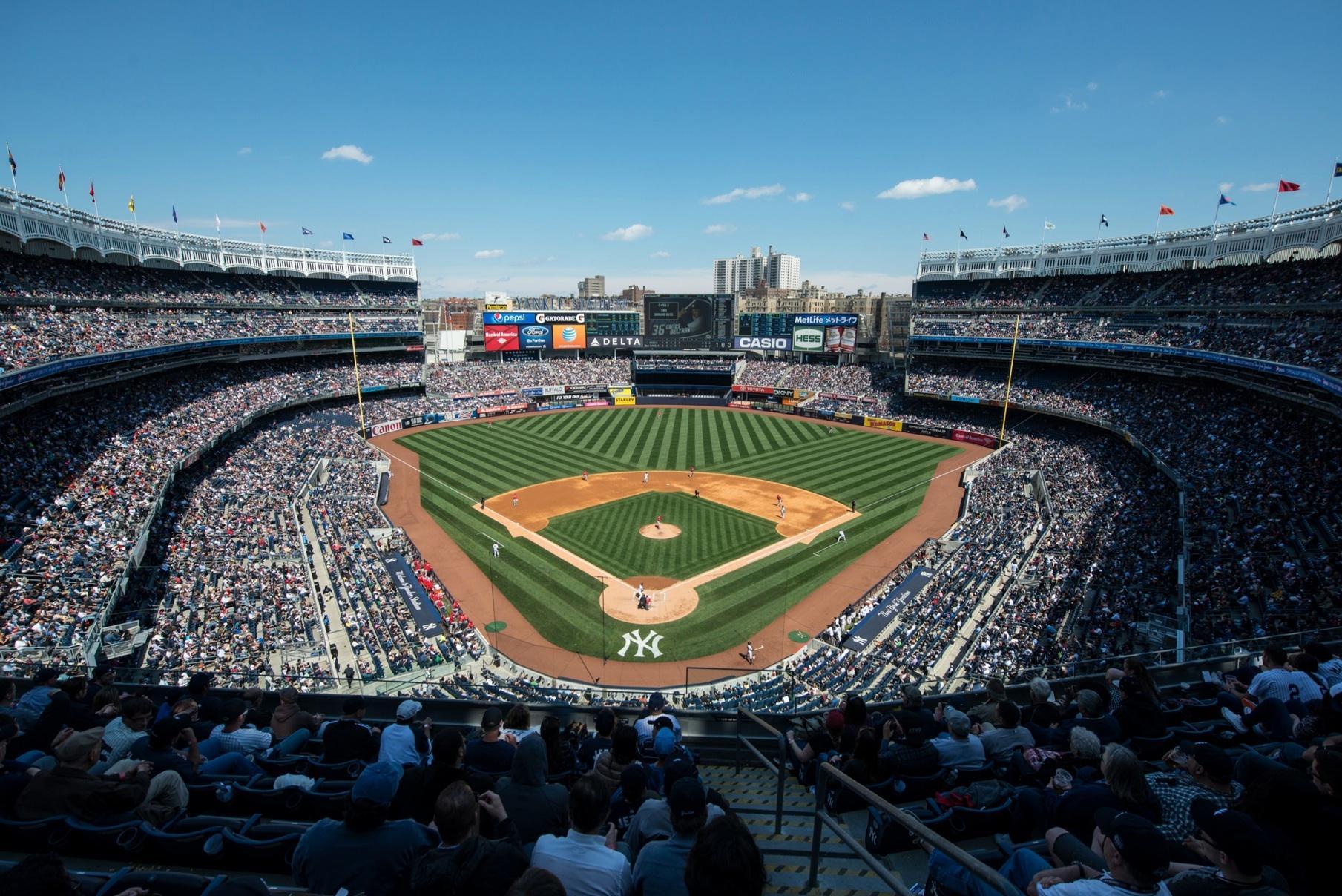 Baseball Team Values Hit Record High