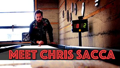 Meet Chris Sacca: The Billionaire Investor That Doesn't Like To Lose