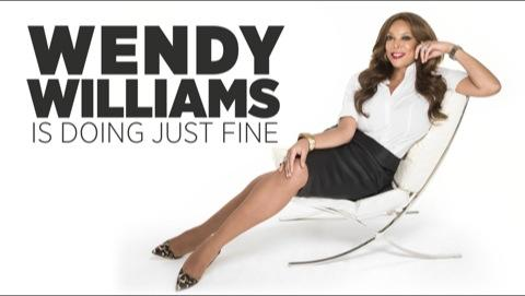 Wendy Williams Is Doing Just Fine