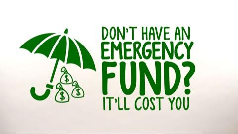 No Emergency Fund? It'll Cost You