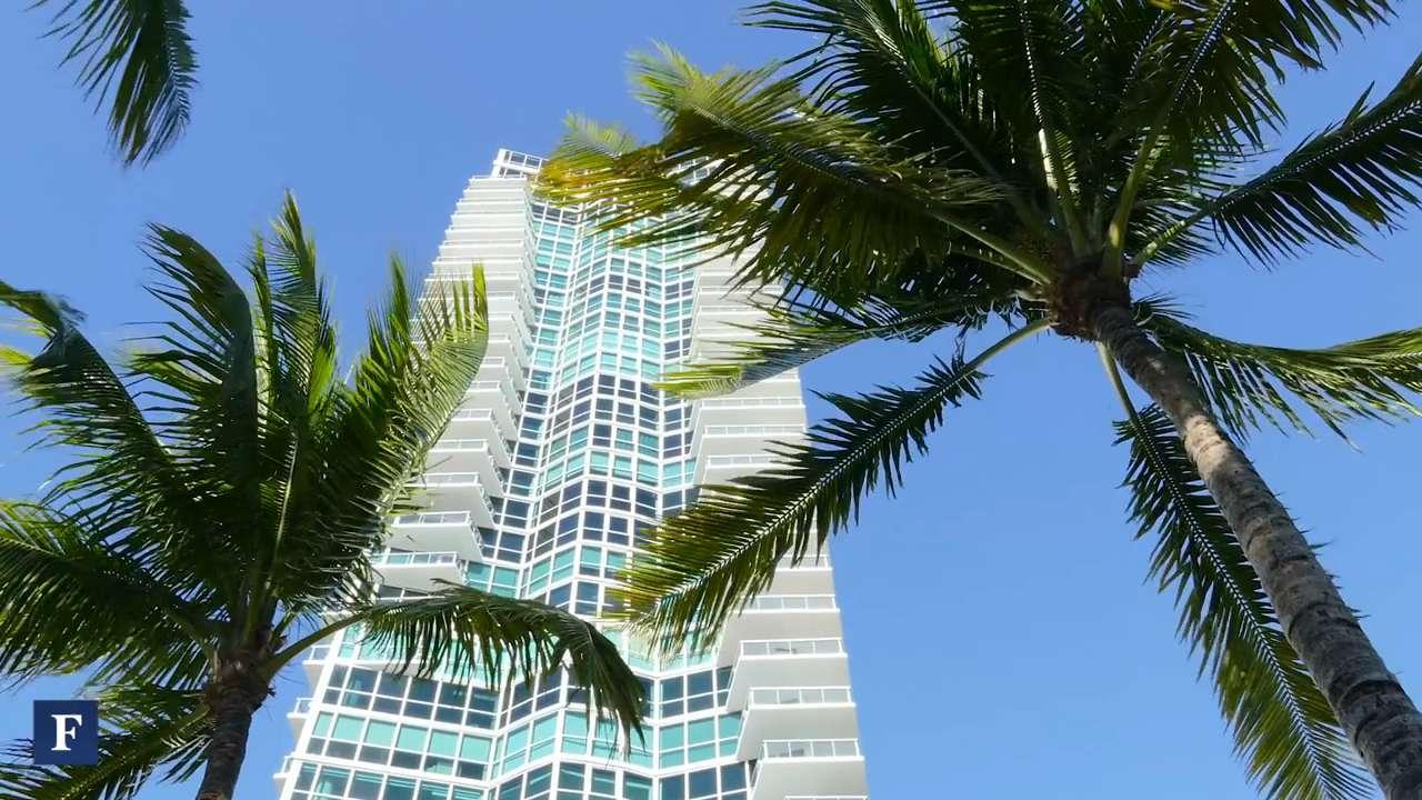 Inside Miami's Most Exclusive Private Residence and Hotel: The Setai