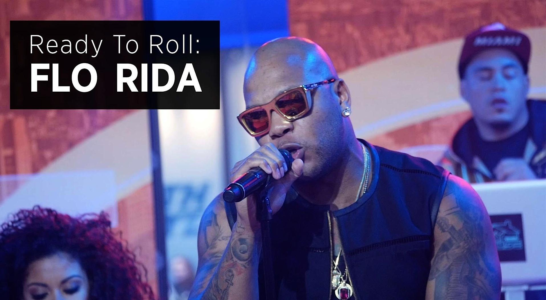 Flo Rida's Humble Path To Success