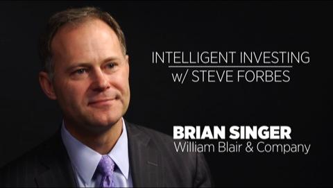 Buy China, Avoid Latin America, Sell The Swiss Franc: Around The World With William Blair's Macro Maven