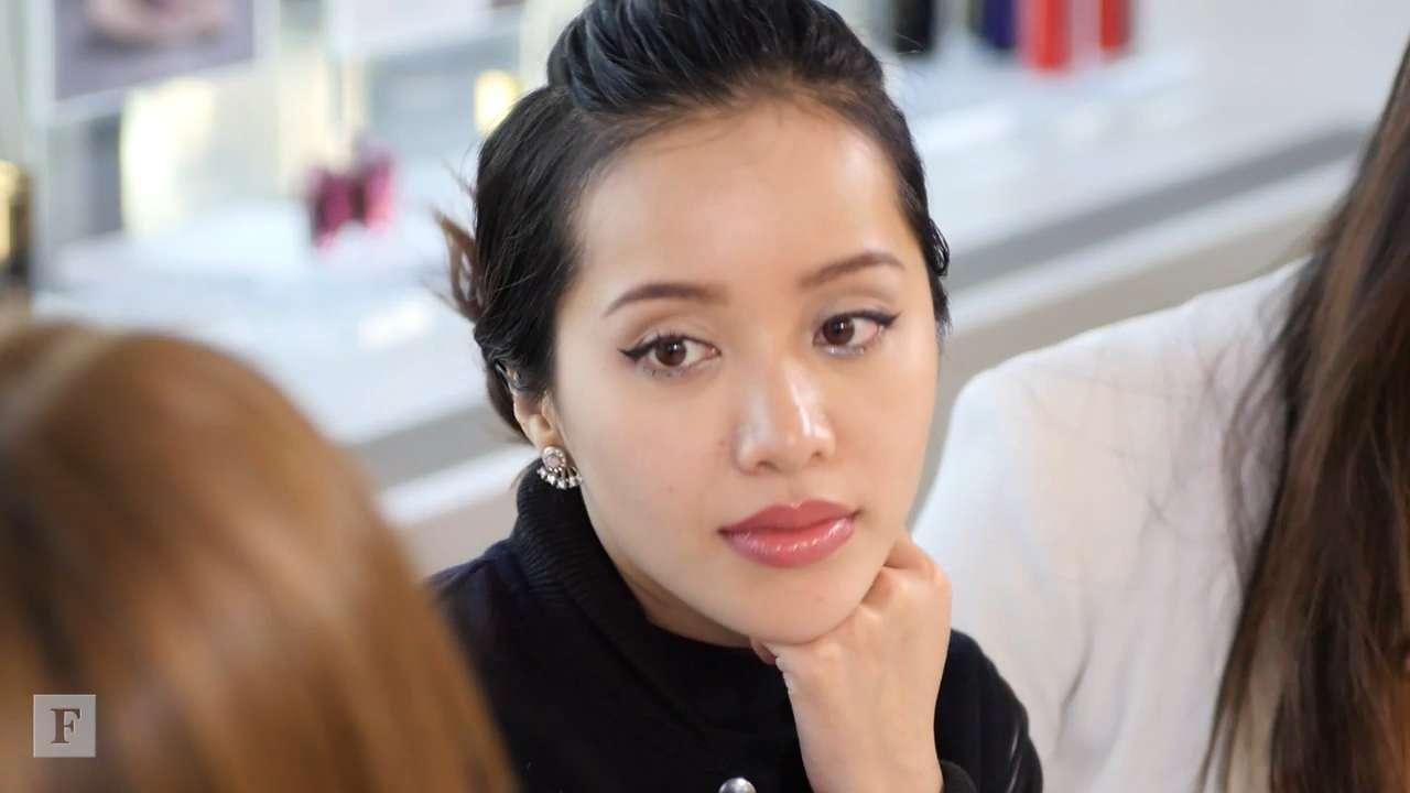 Michelle Phan's Entrepreneurial Drive