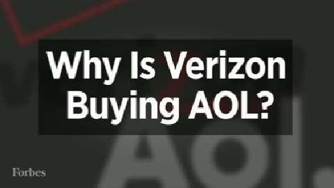 Verizon + Aol: What It Really Means