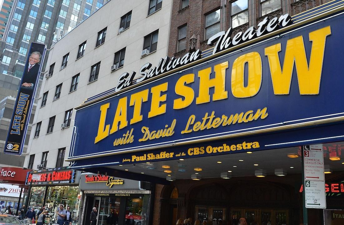 #ThanksDave: Letterman's Late Night Legacy