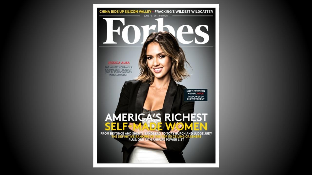 Inside The Issue: 2015 Power Women