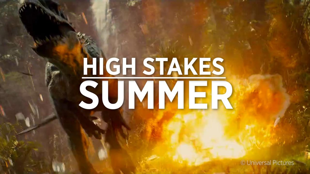 High Stakes Summer: Stars With The Most To Win Or Lose