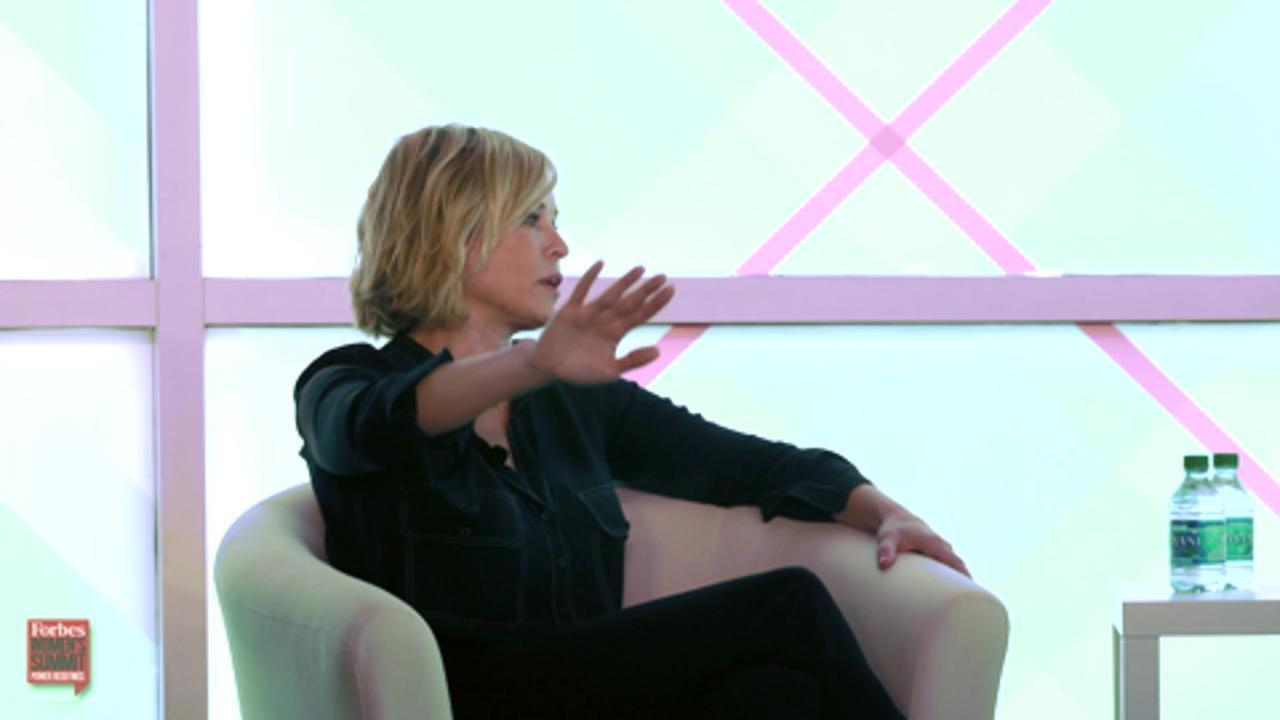 """Chelsea Handler's Formula For Success: """"I Worked My Ass Off"""""""