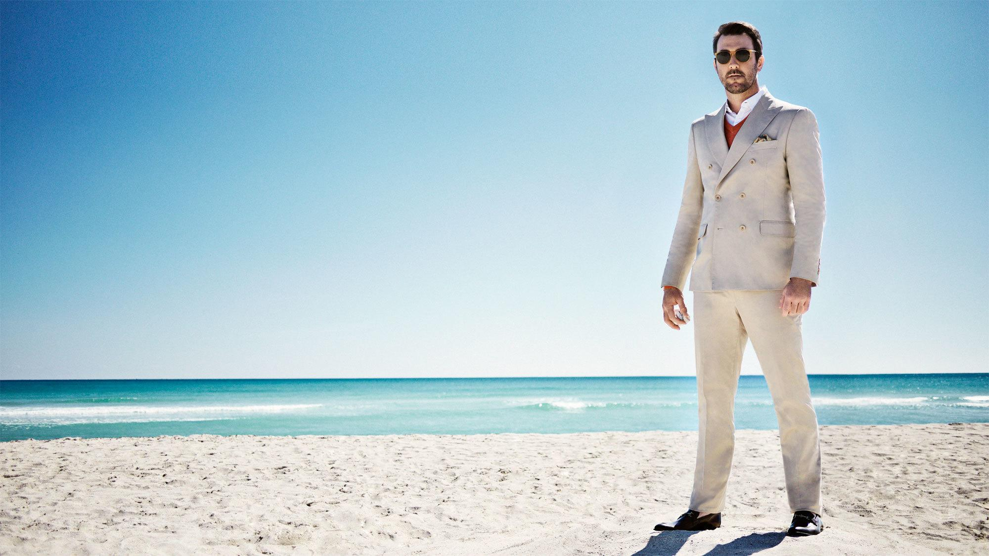 Justin Verlander: Fashion, Life And Baseball