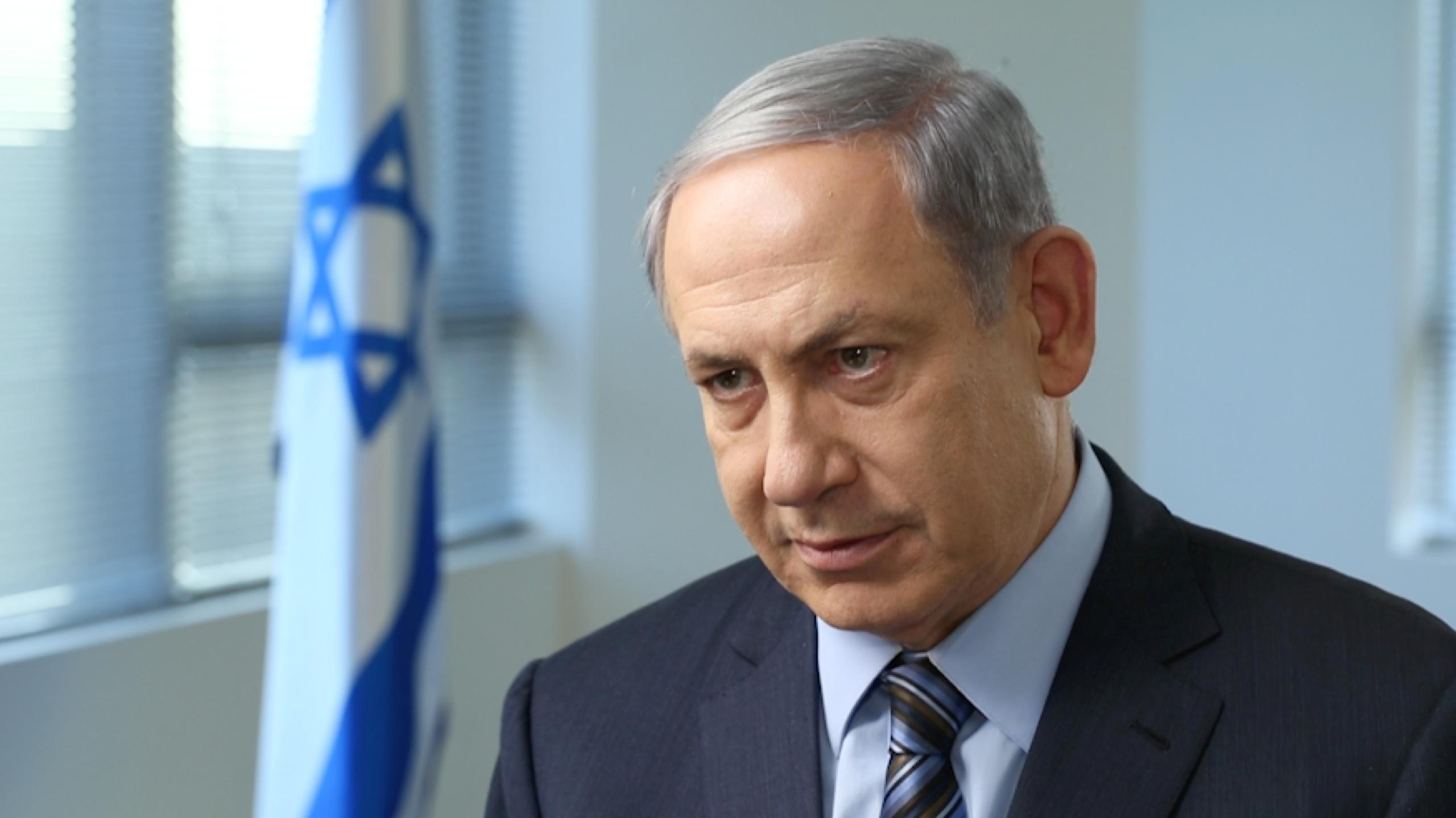 Why Iran Deal Is So Deadly: Israeli Prime Minister Netanyahu Talks With Steve Forbes