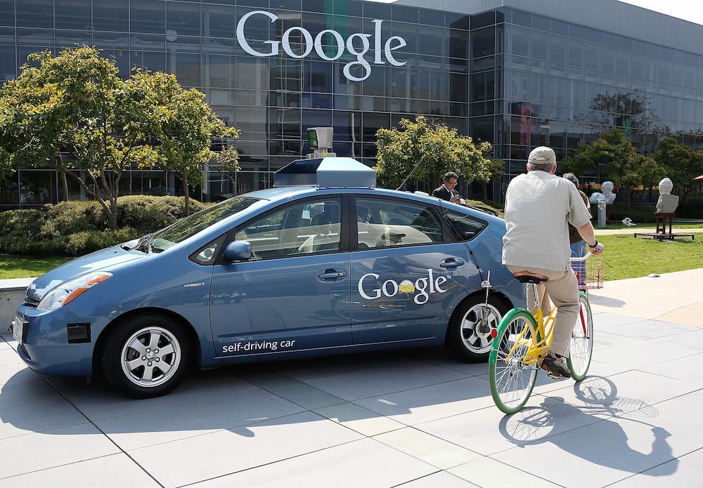 Alphabet: Four Questions About Google's New Parent Company
