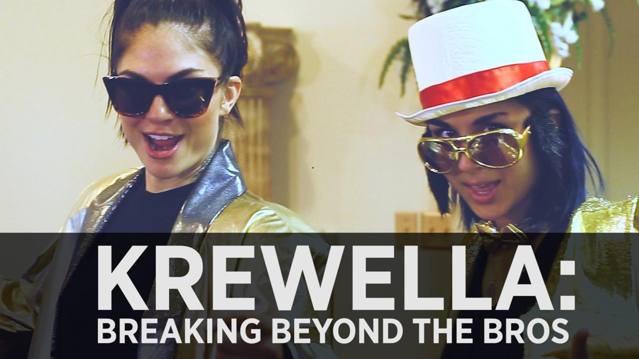 Beyond The Bros: Krewella On Women In EDM