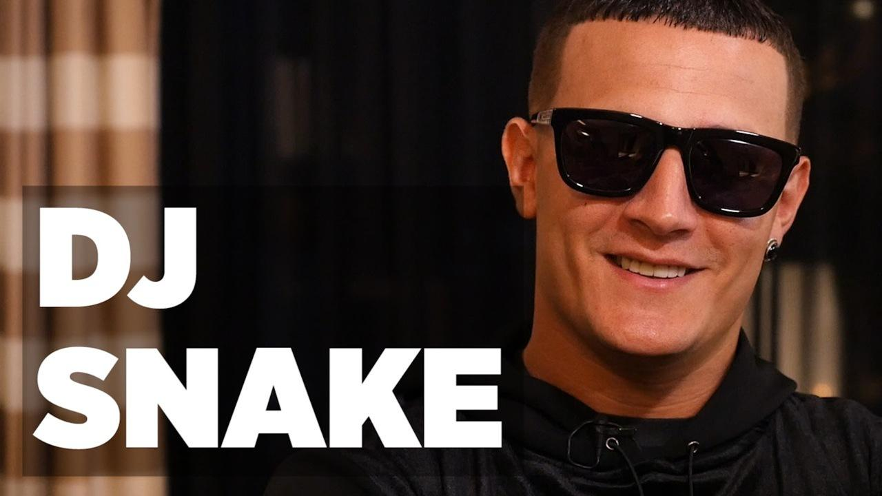 DJ Snake: EDM's Viral Hit Maker