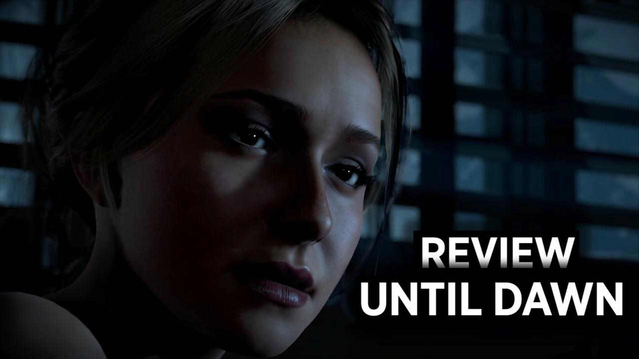'Until Dawn' Review: A Hurricane of Horror