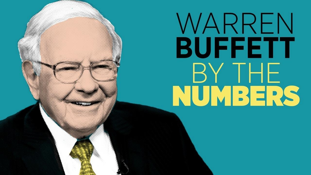 Warren Buffett: By The Numbers