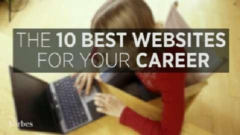 The 10 Best Websites For Your Career