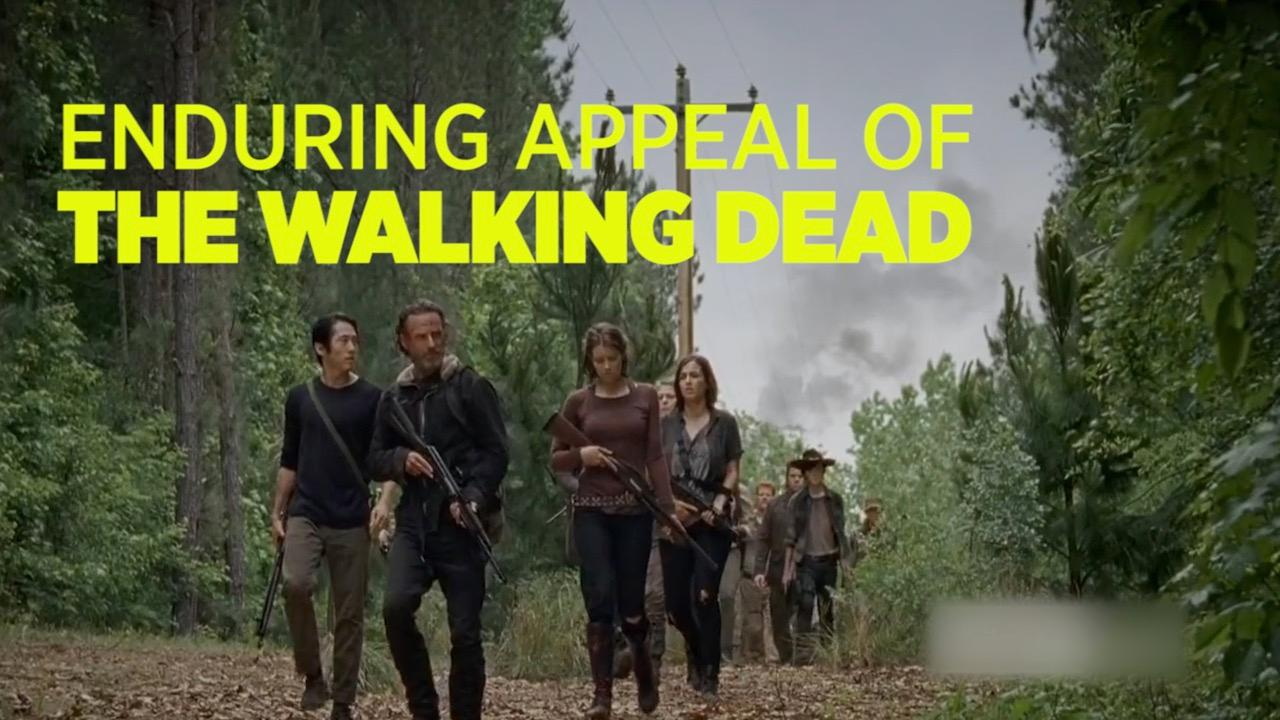 The Walking Dead's Enduring Appeal