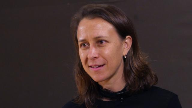 Anne Wojcicki's Billion Dollar Business Is Revolutionizing Healthcare
