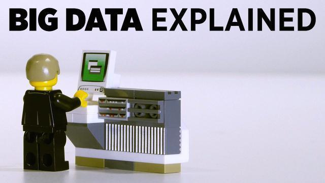 What Exactly Is Big Data?