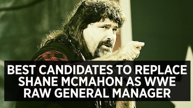 Best Candidates To Replace Shane McMahon As WWE Monday Night Raw General Manager