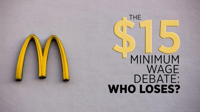 $15 Minimum Wage: What We Can Expect
