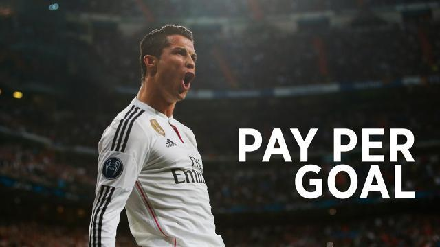 Three Highest-Paid Soccer Players 2016