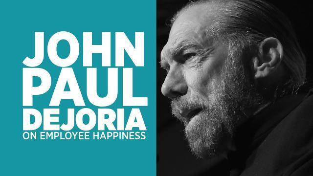 How Billionaire John Paul Dejoria Keeps Employees Happy