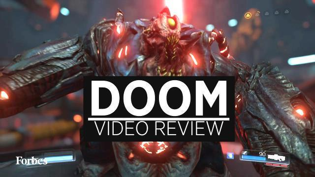 DOOM: 3 Amazing Things And 1 Awful Oversight (VIDEO REVIEW)