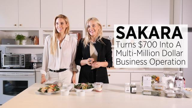 Turning $700 Into A Multi-Million-Dollar Business