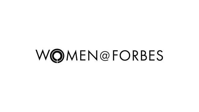 Introducing Women@Forbes