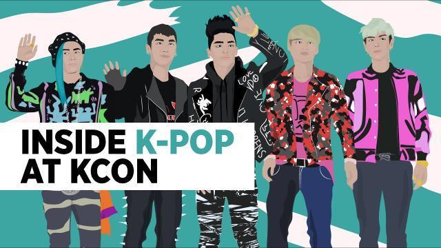 K-Pop: How Digital Media Sparked A Global Phenomenon