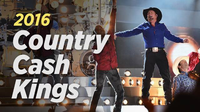Country Cash Kings 2016