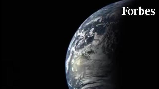 70 Years Of Viewing Earth From Space