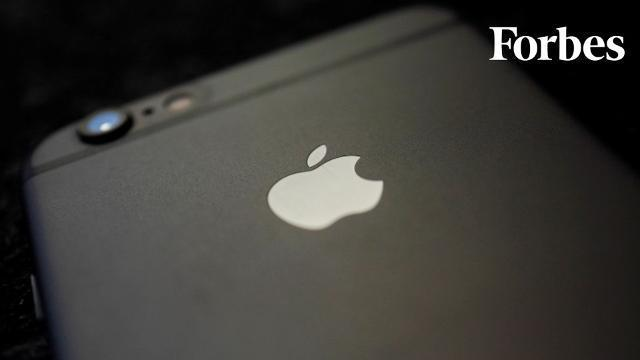 iPhone 6 'Touch Disease' Threatens Consumer Trust In Apple