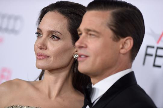 Angelina Jolie And Brad Pitt Have Earned $555M Combined Since 2004. How Will They Split It?