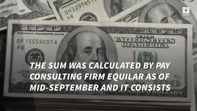 Cash Grab? Wells Fargo CEO John Stumpf To Receive $123.6M If He Retires