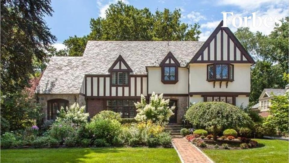 Tudor Style House storybook tudor-style homes for sale in the united states
