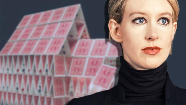 Theranos: Implosion Of A Unicorn