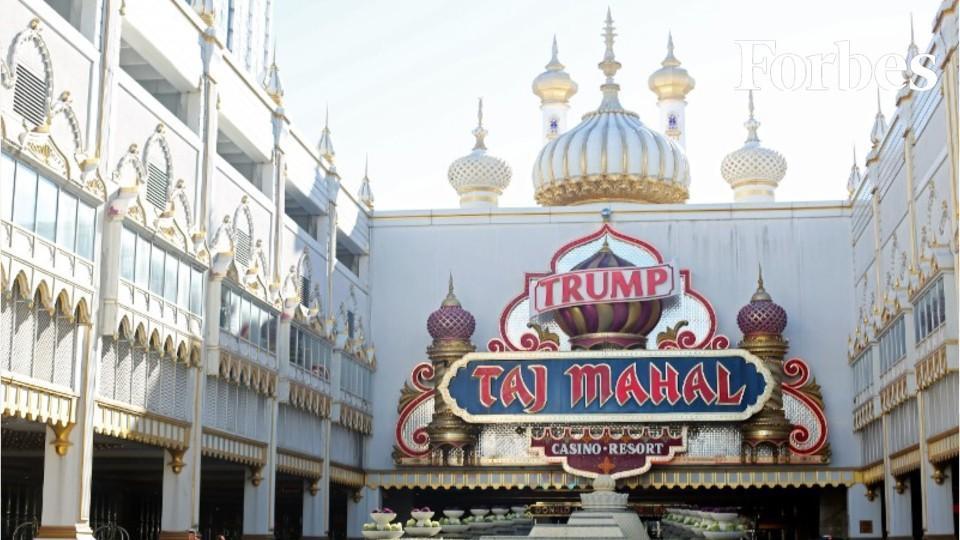 Billionaire carl icahn closes the trump taj mahal casino for Taj mahal online casino