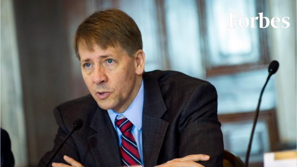 Court Finds CFPB's Unaccountable' Structure Unconstitutional, Too