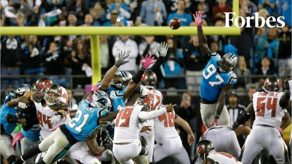 NFL's 'Monday Night Football' Sets Record Low In Ratings For ESPN; Could Advertisers Be Worried?