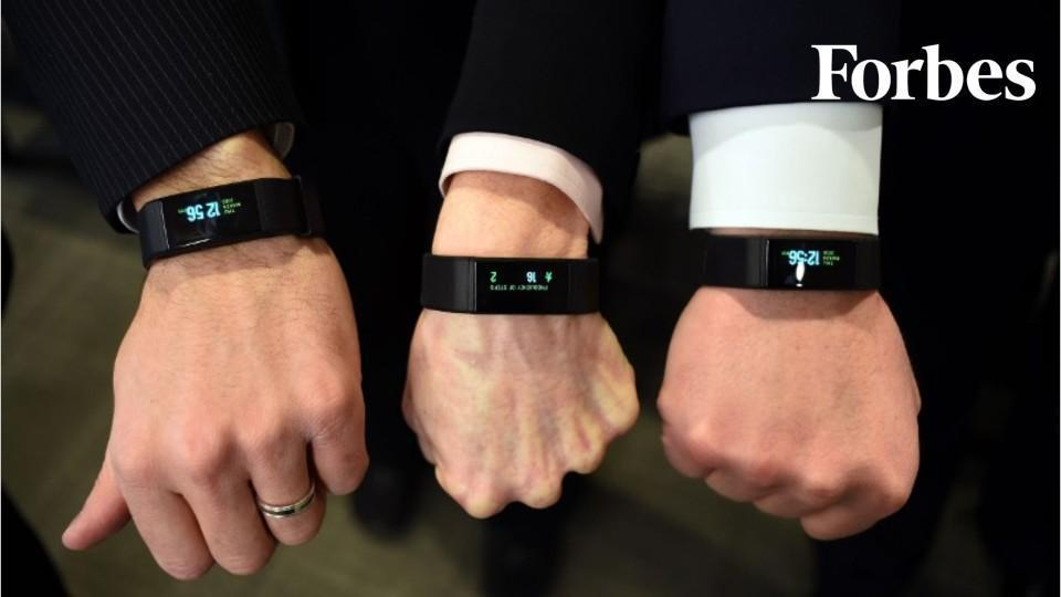 Study Finds You Can't Believe Everything You See On Fitbit Or Other Wrist-Worn Heart Rate Trackers
