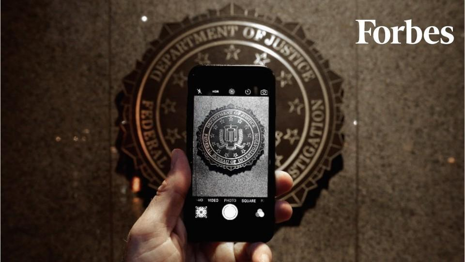 Feds Walk Into A Building, Demand Everyone's Fingerprints To Open Phones