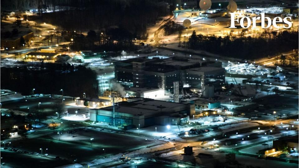 Meth Smokers Tried To Enter NSA HQ With Guns, Drugs And A Grenade, Government Claims