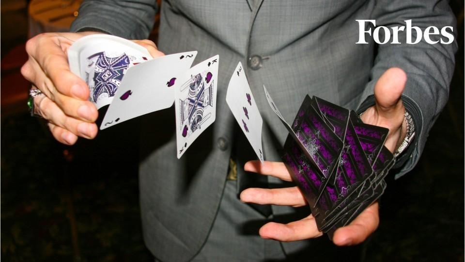 Down The Rabbit Hole: Inside The Lucrative Business of Local Magicians