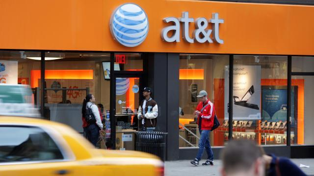 The AT&T/Time Warner Deal Explained In Under 3 Minutes