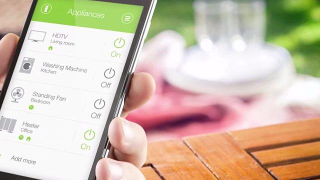 Your WeMo Smart Home Can Spy On Your Android Smartphone