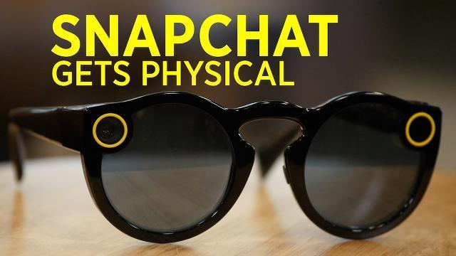 Are Snapchat Spectacles The New Air Jordans?