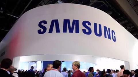 Samsung May Split Itself In Two